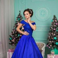 New Year Dream :: Алексей Варфоломеев