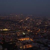 Вечерний Тбилиси. :: Andrad59 -----