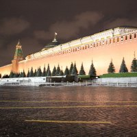 Красная площадь. :: Vlad Valery