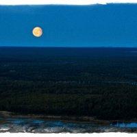 Луна :: Alexander Dementev