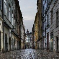 Мокрые улицы :: Priv Arter