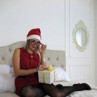 Подарочки :: Оксана Кошелева