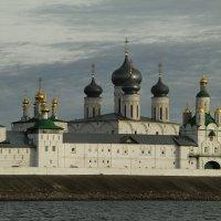 Макарьевский монастырь :: Андрей Щинов