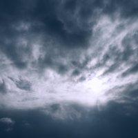 монстры в небе :: Taras Oreshnikov