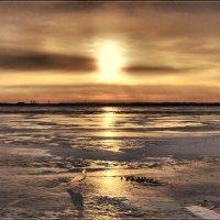 Рассвет на Волге. :: Anatol Livtsov