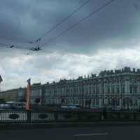 Санкт-Петербург :: Валентина Юшкова