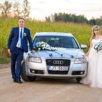 Наша Свадьба :: AlexPhotoworld Malkov