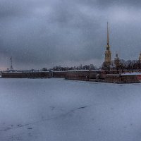 Начало января... :: Болеслав (Boleslav)