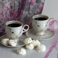 Пробуждений сладких минуты... :: Татьяна Смоляниченко