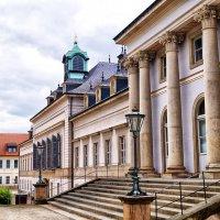 Дворцы Дрездена :: Alex