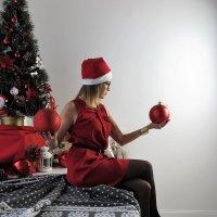 New year :: Оксана Кошелева