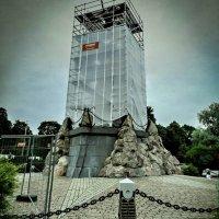 Памятник морякам. :: Nonna