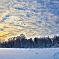 Морозно :: Viktor Pjankov