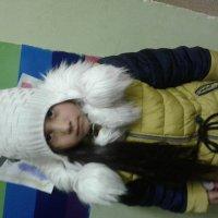 Внучка :: Аверьянов Александр