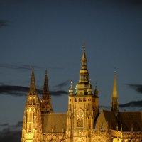 Прага :: Светлана