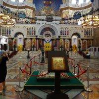 В Светлом Храме... :: Sergey Gordoff