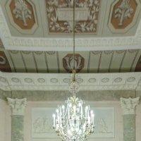 Усадьба Дурасова в Люблино :: Лариса *