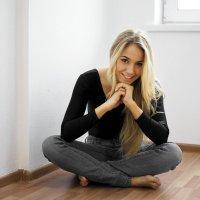 Полина :: Olga Nik