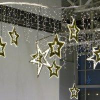 Праздничные звёзды :: Татьяна Смоляниченко