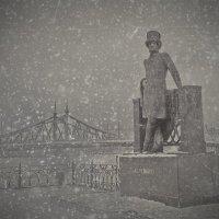 Пришла зима - сказал нам Пушкин...рады мы проказам матушки-зимы... :: Tatiana Markova