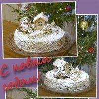 Вот! Такие пироги! :: Владимир