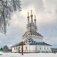 Ажурная красота :: Анастасия Смирнова