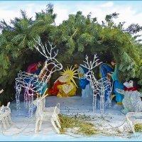 Христос родился!!! :: татьяна