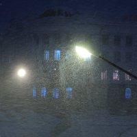 вальс снежинок :: StudioRAK Ragozin Alexey