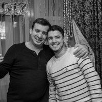 Репортаж :: Василиса Ефимченко