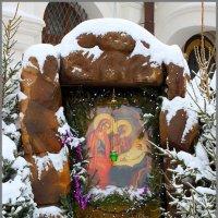 С Рождеством Христовым !!! :: Николай Кондаков