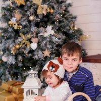 Брат и сестра :: Marusya Горькова