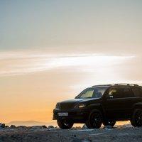 Lexus :: Алексей Суворов