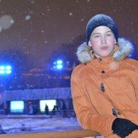Коленька :: Елена Силаева
