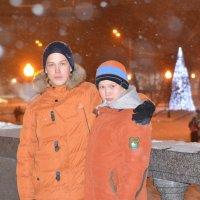 Братья :: Елена Силаева