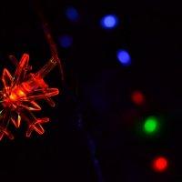 Новый год :: Екатерина Таскаева