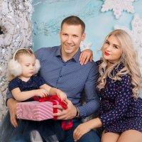 Семейное счастье :: Олеся Корсикова