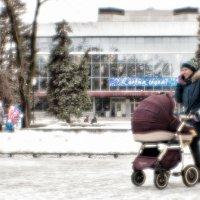 С Новым Годом! :: Андрей Селиванов