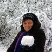 Друге Декабря :: Тоня Просова
