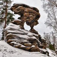 Крылья Дракона :: Светлана Игнатьева