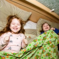 Милые двойняшки Полина и Алёна :: Аннета /Анна/ Шу