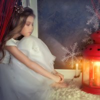 Рождество :: Elena Kovach