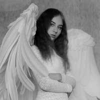 Ангел 4 :: Руслан Веселов