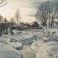 Рождество :: Владимир Макаров