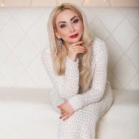 Снежная королева :: Марина Бондарь