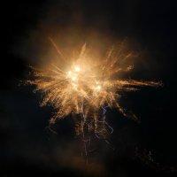 Новогодние огни :: Инга Мысловская