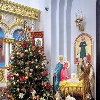 С Рождеством Христовым :: veera (veerra)