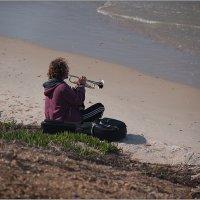 Песня моря. :: Lmark