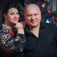 Встречая Новый год! :: TATYANA PODYMA