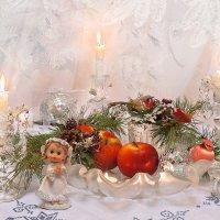 С  Рождеством Христовым! :: Валентина Колова