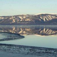 сюрпризы Байкала-2 :: василиса косовская
